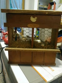 Handmade 3D chicken coop pic Harpers Ferry, 25425