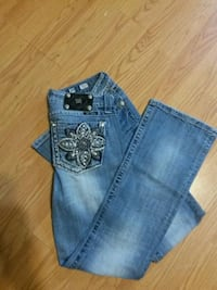 Miss me jeans Conway, 72034