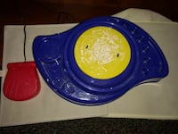 Kid's Potter wheel with clay Springfield, 37172