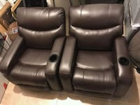 Kids chairs leather Caledon, L7C 2H1