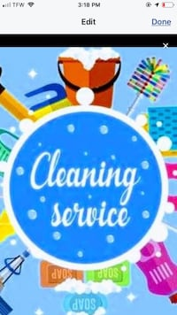 SWEPT AWAY HOME CLEANING SERVICES