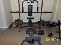 Pro Bodybuilding Equipment WOODBRIDGE