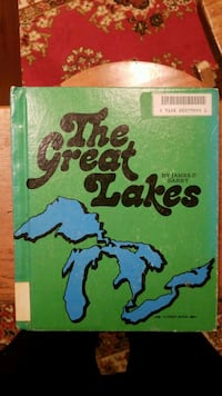 The Great Lakes Childrens Book Vaughan, L4J 4S8