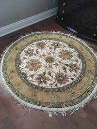 6 foot round area rug Vaughan, L4L 7T6