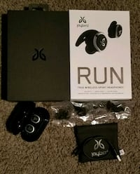 Jaybird Run wireless Sport Earbuds Winnipeg, R2M 5E5