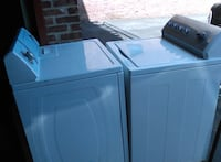 Washer and Dryer! Kenilworth, 07033