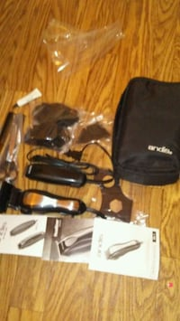 Andis trimmer and clipper  Newport News, 23602