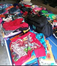 Boys & girl clothes multiple sizes!!! Martinsburg, 25404
