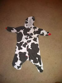 Cow Costume (Up to 17 Lbs) Wildomar, 92595