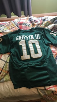 Robert griffin iii authentic baylor college jersey Ijamsville, 21754