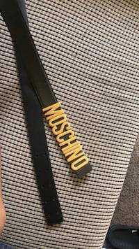 Moschino Belt Capitol Heights, 20743