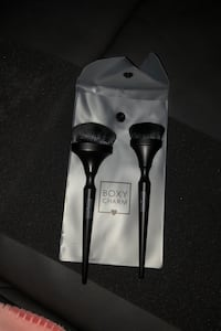 Makeup brushes *new