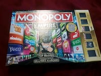 Monopoly Empire board game Surrey, V4N 5Y5
