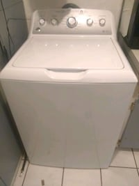 General Electric Washer / Dryer Set