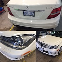 CAR WASH,DETAILING,POLISH,SCRATCH REMOVAL Richmond Hill, L4C 3E8