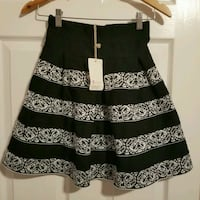 Black Skirt Mississauga, L5B 2C9