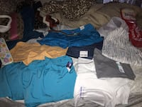 Miscellaneous clothes Hagerstown, 21740