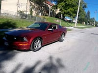 Ford - Mustang - 2006 Council Bluffs