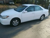 Toyota - Camry - 2002 Suitland-Silver Hill, 20746