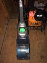 Hoover Wet Carpet Washer and Cleaner SteamVac Herndon, 20170