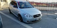 2009 Hyundai Accent ERA 1.5 CRDI - VGT SELECT Nine Hatun