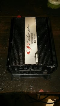black and gray car amplifier Courtland, 38620