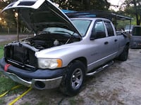 2004 Dodge Ram for PARTS Oxford, 34484