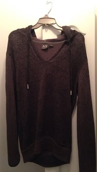 Armani exchange  sweater Burnaby, V5G 2P8