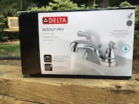 Bathroom Faucet - Chrome- New in box Vienna, 22182