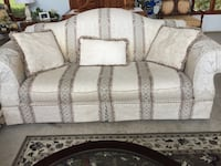 Couch Sofa Fabric Cloth West Palm Beach, 33410