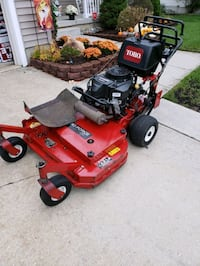 "36"" Toro Turbo Force commercial mower Swedesboro, 08085"
