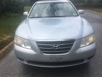 Hyundai - Sonata - 2010 Falls Church, 22041