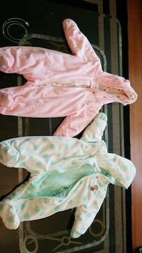 Baby Snow Suits/ Coats Suffolk, 23434