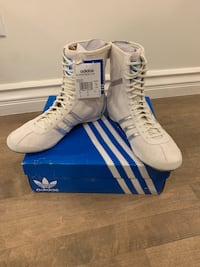 Adidas high top shoes Los Angeles, 90015