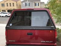 Chevy s10 camper with ladder rack  Lake Elsinore, 92587