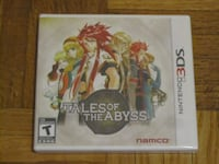 tales of the abyss Guelph, ON, Canada