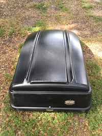 Hard Car Top Cargo Compartment- GREAT SHAPE Longwood, 32779