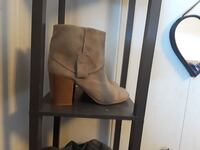 Suede ankle boot Thibodaux, 70301