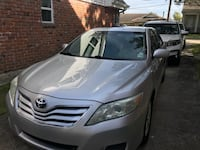 2010 Toyota Camry 2.5 Auto LE Metairie