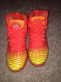 Adidas basketball shoes Highland Heights, 41076