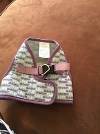 Harness for medium or small dog
