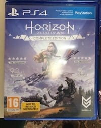 Horizon zero dawn  Kayseri