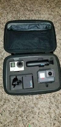Gopro 5 black - Gopro 4 Silver edition for sale Toronto, M4A 2K5