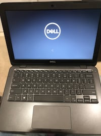 Dell Inspiron notebook Centreville, 20121