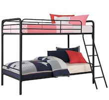 Twin over twin bunk bed new in box