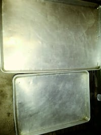 SHEET AND HALF SHEET PANS Brewerton, 13029