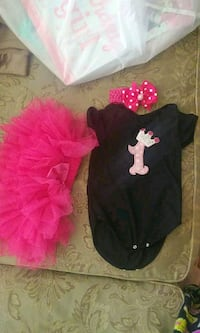 1st birthday outfit Martinsburg, 25404