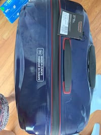 Brand New-Samsonite black label 30 inch luggage Toronto, M2J 4H8