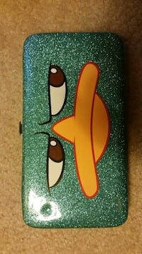 Perry the platypus wallet Fairfax, 22033
