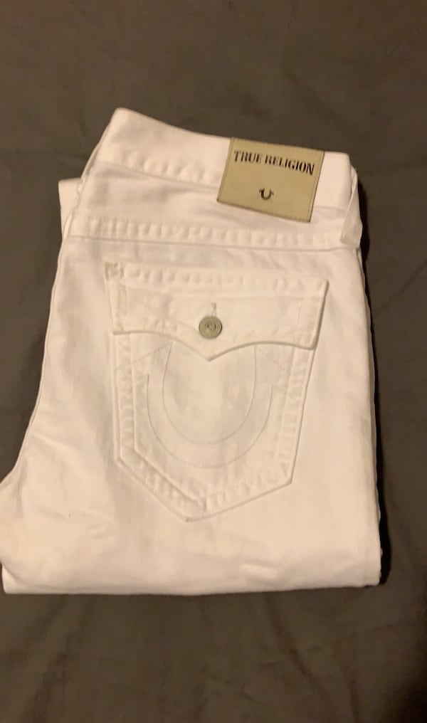 True Religion Jeans Size 36 2